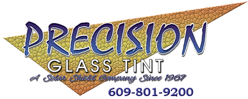 Precision Glass Tint